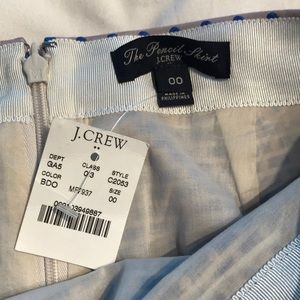 J. Crew Skirts - J. Crew pencil skirt